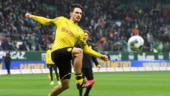 Bundesliga: Borussia Dortmund confirm Mat Hummels, Axel Witsel will return for crucial Bayern Munich clash