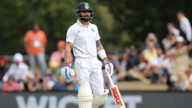 Photo of Virat Kohli only cricketer in Forbes' 2020 list of world's highest paid athletes