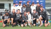 New Zealand Cricket to let go 15 percent of its staff to cover financial losses due to Covid-19