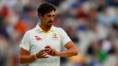 Pink ball Test in this series against India is a great thing: Mitchell Starc