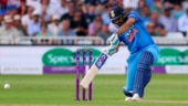 Thought of facing Brett Lee's pace used to take my sleep away: Rohit Sharma
