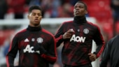 Manchester United receive Pogba, Rashford boost ahead of Premier League resumption