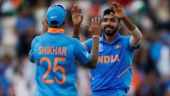 Jasprit Bumrah top contender for BCCI's Arjuna award nomination, Shikhar Dhawan could be second name