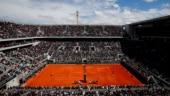 French Open to reimburse ticket holders after postponing tournament due to coronavirus pandemic