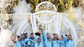 ECB has supported clubs financially till now but they don't have endless pots of money: Paul Farbrace