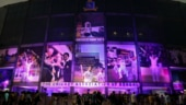 KKR CEO Venky Mysore suggests LED walls in stands to bring fans virtually to grounds