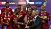 Coronavirus crisis has put our already poor financial state into ICU: Cricket West Indies chief Ricky Skerrit