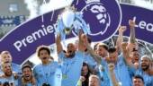 CAS to hear Manchester City's appeal against 2-year European ban in June