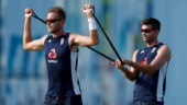 England name 55-man training squad as plans for summer pick up pace