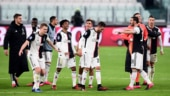 Serie A likely to resume mid-June after Covid-19 shutdown