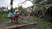 PM Modi to visit Bengal, Odisha after Cyclone Amphan kills 84, ravages India & Bangladesh | 10 points