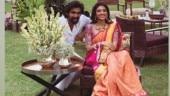 Rana Daggubati's engagement with Miheeka Bajaj was just roka: Actor reveals in WhatsApp screenshot