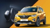 Renault Triber AMT launched in India, price starts at Rs 6.18 lakh