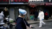 Chinese city Jilin goes into partial lockdown over major risk of coronavirus spread