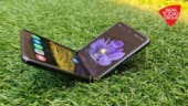 Samsung Galaxy Z Flip cameras as good as iPhone XS Max, says DxOMark