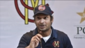 ICC guidelines look weird and off-putting but health and safety priority: Kumar Sangakkara