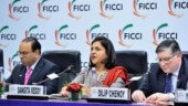 No one talking about new rule book, innovative industries for future: FICCI President Dr Sangita Reddy