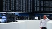 Coronavirus: World shares subdued amid mixed earnings; oil falters