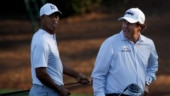 Tiger Woods and Phil Mickelson to feature in coronavirus relief golf match on May 24