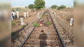 Aurangabad: 16 migrants returning to MP run over by train, inquiry ordered