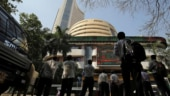 Sensex jumps over 500 points, Nifty above 9,400; IRCTC hits upper circuit