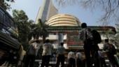 Markets recover sharply as investors remain optimistic ahead of PM Modi's speech