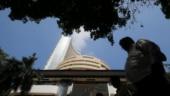 Sensex, Nifty slip into negative territory; bank, auto stocks under pressure