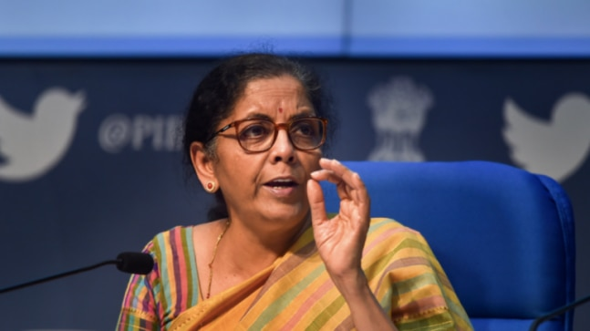 Nirmala Sitharaman PC LIVE: FM likely to announce relief for tourism, aviation sectors