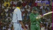 Virat Kohli, Sunil Chhetri recall heated exchange between Venkatesh Prasad and Aamir Sohail in 1996 World Cup
