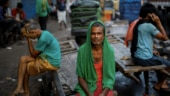 India's first quarter GDP growth likely to be weakest since 2012: Poll