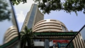 Sensex up over 300 points, Nifty above 9,400; IT stocks drag