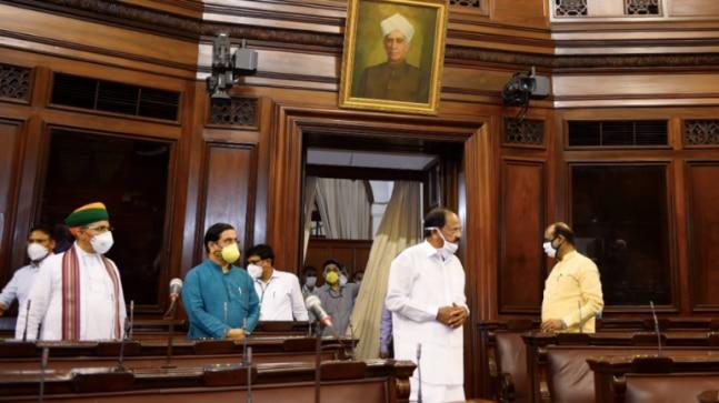 3 जून को तालाबंदी, अहम बैठक के बाद संसद का कामकाज शुरू