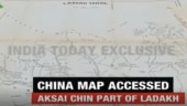 Exclusive: Old Chinese maps show Aksai Chin as part of Ladakh