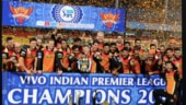 So proud of everyone involved: David Warner shares throwback picture from 2016 IPL triumph