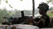 Pakistan violates ceasefire in J&K's Poonch district