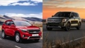 Kia Seltos-Kia Telluride: Check out some common features between 2 SUVs