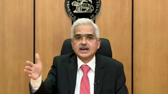 Repo rate reduced from 4.4% to 4%, reverse repo rate reduced to 3.35%: RBI Governor Shaktikanta Das