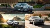 Skoda Rapid 1.0 TSI, Karoq, Superb facelift prices to be revealed on May 26