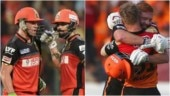 Kohli-de Villiers's carnage, Warner-Bairstow's record stand: Rewinding best IPL partnerships