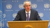 UN rejects US claim it is using coronavirus to promote abortion