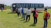 Covid-19 lockdown 3.0: Over 3,000 students return to West Bengal from Kota