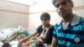 Odisha-bound bus leaves migrant worker, wife on highway where she gives birth to baby girl
