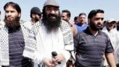 Our policies led to failures: Hizbul chief Salahuddin at Rawalpandi event to mourn Naikoo's death
