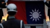 Taiwan says did not receive WHO meeting invite, issue off the table for now