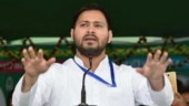 Tejashwi Yadav demands arrest of JDU MLA involved in Gopalganj murder case