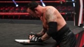 The Undertaker names 6 favourite opponents: Proud of the matches against Triple H and Shawn Michaels