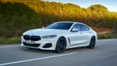 BMW 8 Series Gran Coupe launched in India, price starts at Rs 1.30 crore