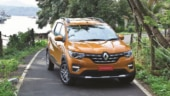 Renault Triber AMT launch on May 18