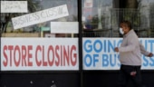 US: Rising job losses stir fears of lasting economic damage