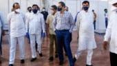 Uddhav govt stable, allies met CM over Covid-19: Maharashtra minister Shinde